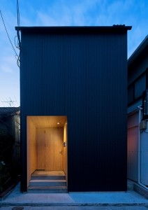 和歌山の家2